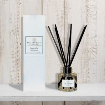 Cassis & Fig Reed Diffuser