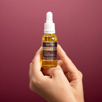Revive Elixir  - quick absorbing Face Oil with natural Retinol