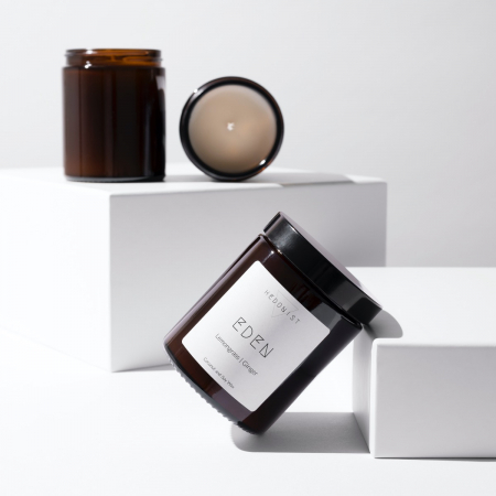 Eden Scented Candle