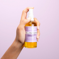 Oil To Milk Facial Cleanser